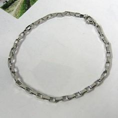 Bracelet Silver - One Size Discount Jewelry, Chains For Men, Silver Bracelets, Silver Cuff Bracelets
