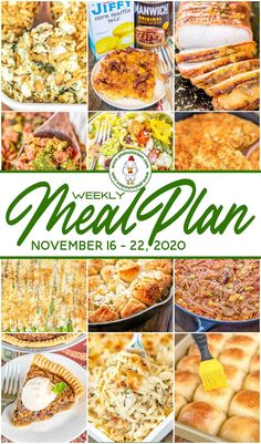 Potluck Recipes, Casserole Recipes, Cooking Recipes, Dinner Recipes, Weekly Recipes, Meal Recipes, What's Cooking, Slow Cooker Bacon, Frugal Meals