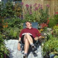 Larry Hodgson - Le Jardinier Paresseux