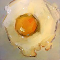 Jiyoung Kim's Studio: Fried Egg