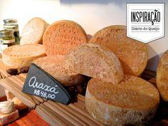 Na reta final dos nossos 10 posts mais lidos no primeiro ano de blog, uma inspiração bem queijeira para relembrar!  www.diariodoqueijo.com.br
