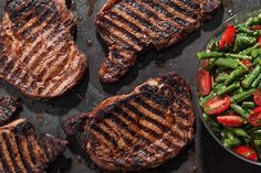 9 Essential Steak Cuts, and How to Cook Them  Please post this on a general board so customers will finally realize HOW to order a steak at a restaurant!!!!