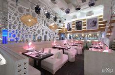 SOHOLOUNGE - EAT. DRINK. HAVE FUN: интерьер, современный, модернизм, ресторан, кафе, бар, 200 - 500 м2, зал #interiordesign #modern #restaurant #cafeandbar #200_500m2 #hall arXip.com