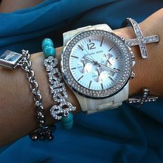♥michael kors watch