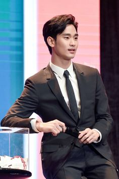 ZUK Kim Soo Hyun Mobile phone Announcement Conference 160324 #KimSooHyun #김수현