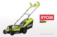 Win a cordless, battery-powered Ryobi lawnmower, drill, batteries and charger, worth £390, in this competition on gardenersworld.com.