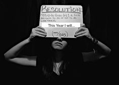 Getting ready to make a difference with New Year's Resoluntions #unCollege #Gap Year #lifelonglearning photo credit: Bekah