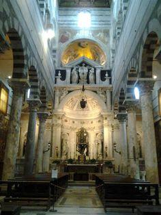 Pisa :: Italy