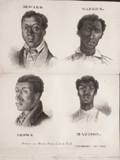 Confessions and Trials of Four St. Louis Black Men in 1841 - http://blackthen.com/confessions-and-trials-of-four-st-louis-black-men-in-1841/?utm_source=PN&utm_medium=BT+Pinterest&utm_campaign=SNAP%2Bfrom%2BBlack+Then