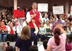 Alfredo del Mazo pide una campaña limpia y austera en el Edomex