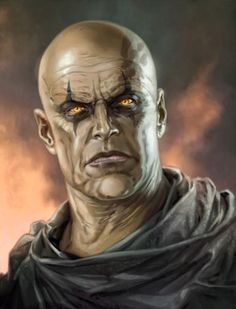 Darth Bane. Possibly the most powerful sith Lord to ever live. And Creator of the Rule Of Two.