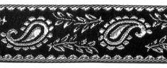 0-58-m-10m-Mittelalter-Borte-Webband-16mm-breit-Farbe-Schwarz-Silber