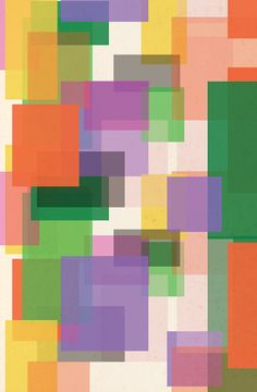 Ashley Goldberg squares  and rectangles #geometric #patterns