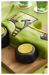 Bondegårdsfest - Opskrifter - Dansukker http://www.dansukker.dk/dk/inspiration/bornefodselsdag/bondegaardsfest/opskrifter.aspx   #bondegård #kage #traktor #børn #leg #aktivitet #børnefødselsdag #fødselsdag #pynt #venner #spise #sjov #hygge #dansukker