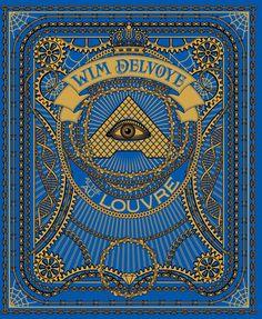 Delvoye x Louvre