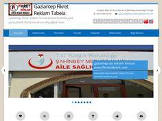 Gaziantep fikret reklam,led pano,tabela,ışıklı pano,plastik duba – Webdebul.Com.Tr Türkçe Siteler Portalı; Site Ekle, Add Url