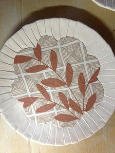 Decoration Techniques for Polychrome Work   jenallenceramics