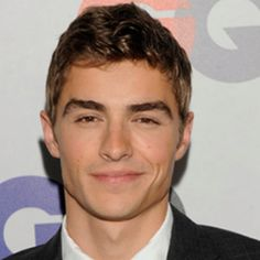 Dave Franco: This cutie starred in '21 Jump Street' and he's James Franco's little brother!