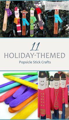 11 Holiday-Themed Po