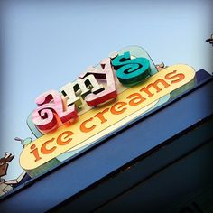 Amy's Ice Creams in Austin, TX