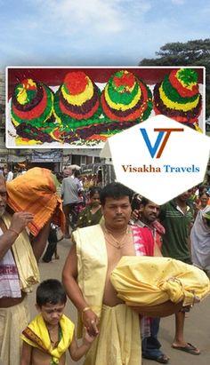 #sacred #rakhi is being Carried to Lord Sri #jagannath & Sri Balavadra on the occasion of #rakhipurnima .