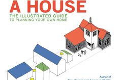 Designing A House, by Lester Walker