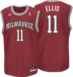 Hot sale NBA Jersey now, we can provide you top quality and affordable price jerseys here, up to off for our customers, enjoy your shopping now. Milwaukee Bucks, Milwaukee Brewers, Brandon Jennings, Marquette Golden Eagles, Adidas Nba, Wisconsin Badgers, Green Bay, Revolution, Stuff To Buy