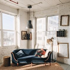 Patina Studio / photo by Tim Melideo