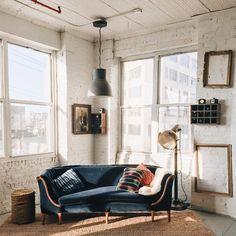 Patina Studio / photo by Tim Melideo