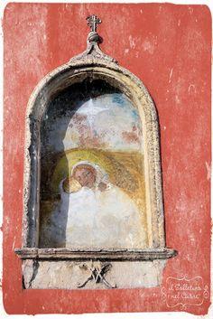#sicily #sicilia Painting, Art, Art Background, Painting Art, Kunst, Gcse Art, Paintings, Painted Canvas, Art Education Resources