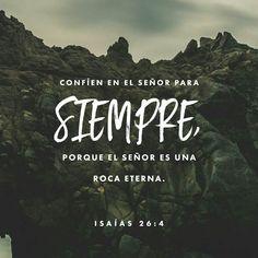 Confía en el Señor ☝