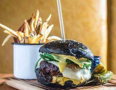 Temerario Burger, 198 8th Avenue