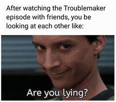 Troublemaker Reactions // Miraculous Ladybug Season 2 episode 16
