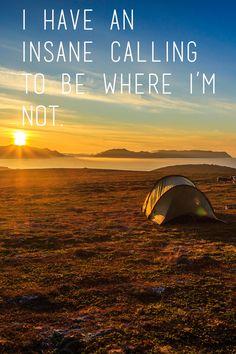 Let\'s go somewhere!