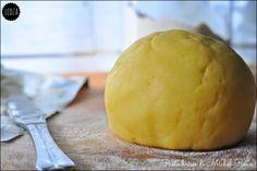 La cucina di zia Ale: Pasta brisée di Michel Roux