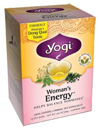 Women's Energy is a delicious way to enhance your overall well-being and harness your feminine energy during all stages of life. Purposefully formulated to work with your body, this special formula contains Dong Quai, the queen of Chinese herbs, which has been traditionally used to support reproductive health and to help balance and ease you though your female cycles. A blend of exotic Ayurvedic spices compliment sweet Fennel, Arise and liverly Orange Peel in this intriguing blend that is…
