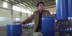Los medios silencian la invención del coche con autonomía para 900 km con tan sólo 60 litros de agua Por qué?
