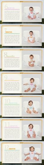 You can purchase this template HERE. What you see below are the template pages photoshopped on to a picture of a book. I have not printed this book yet.