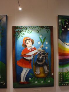 Archive, Painting, Art, Art Background, Painting Art, Kunst, Paintings, Performing Arts, Painted Canvas