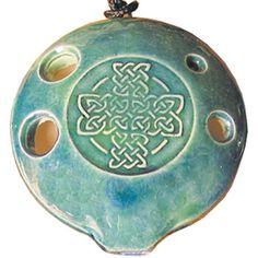 Songstone, Celtic Cross Ocarina