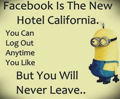 Fb / Hotel California