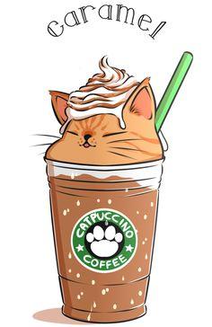 New cats cute kawaii kitty Ideas Cute Food Drawings, Cute Animal Drawings Kawaii, Cute Cartoon Drawings, Draw So Cute Animals, Cute Patterns Wallpaper, Cute Disney Wallpaper, Cute Cartoon Wallpapers, Trendy Wallpaper, Wallpaper Wallpapers