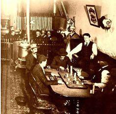 Saloon - - Leadville, CO