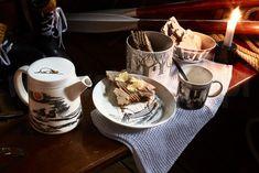 Search for interior design inspiration at Finnish Design Shop Interior Design Inspiration, Sugar Bowl, Scandinavian Design, Bowl Set, Dining, Tableware, Recipes, Food, Dinnerware
