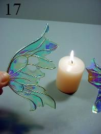 The Creative Doll: Fantasy Film Fairy Wings