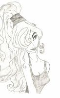 Meg by niecoinna User Profile, Worlds Largest, Sketches, Deviantart, Gallery, Artist, Draw, Doodles, Sketch