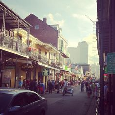 french quarter - we'll be here in less than a week..I can barely contain my excitement!!