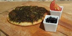 Would you like to have a delicious breakfast on your holiday? try this Zaatar Manakeesh recipe, and have a look on the benefits thyme has!
