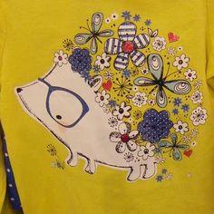 print & pattern: KIDS DESIGN - sainsbury's: