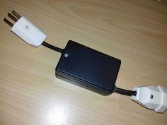 ESP8266 wifi switch